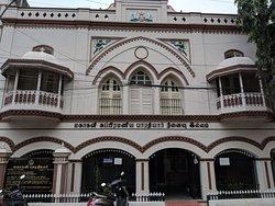 Subramanya Bharathi Museum