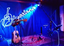 Bluesiana Rock Cafe