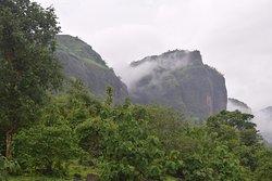 Sudhagadh Fort