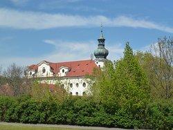 Monastery Garden Marketska