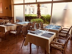 Palmen Restaurant