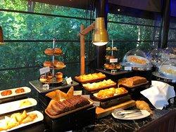 Breakfast Buffet - Pastries