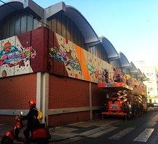 Mercado Rojas Clemente