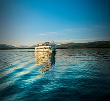 Sweeney's Cruise Co. Loch Lomond
