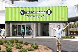 Tradesman Brewing Company