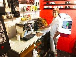 Pan's Bagels & Bakery