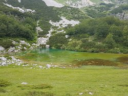 Modro Lake