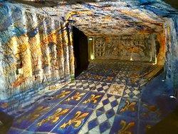 Caves Monmousseau