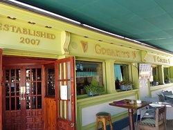 Gogarty's Irish Pub