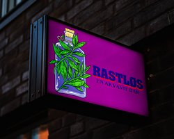 Rastlos - Cocktail & Aquavit Den