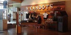 N'Cahoots