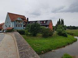 Gasthof-Blauer-Bock