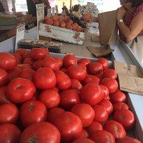 Broad Ripple Farmers' Market
