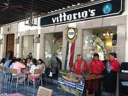 Restaurant Vittorio's
