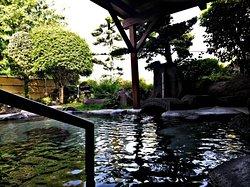 Onsen Center Flora