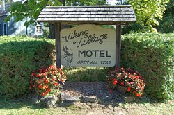 Viking Village Motel