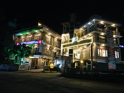 Asheesh Hotel
