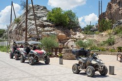 TT Motorcycle Rentals & Tours Paphos