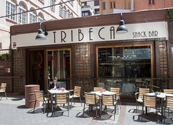 Tribeca Snack Bar
