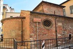Chiesa delle Sante Teuteria e Tosca