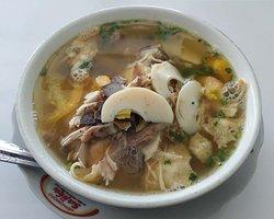 Bubur Ayam Samarinda