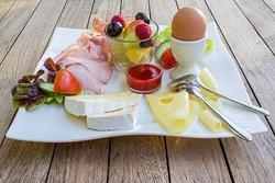 Landhaus Cafe Restaurant