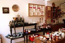 Voila! Handmade Art Gallery