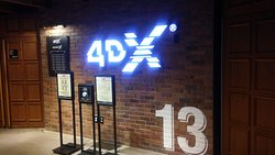 CGV Cheongdam Cine City