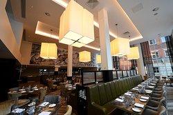 Seahorse Bar &  Restaurant