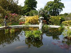 Milntown House and Gardens