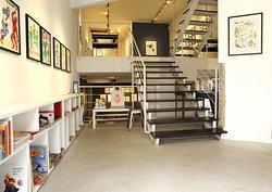 Galerie Arts Factory