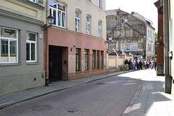 EXIT ROOM Vilnius