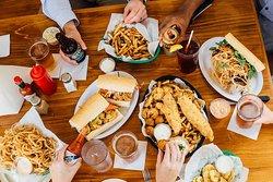 Mahony's Po-Boys & Seafood