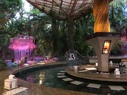 Baldi Aqua Spa