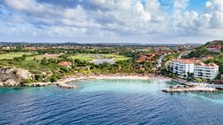 Blue Bay Curacao Golf & Beach Resort, Apartments and Villas