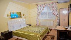 Aleksandriya-Sheremetyevo Hotel