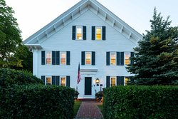 The Inn at Yarmouth Port