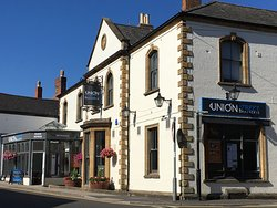 Union Street Brasserie