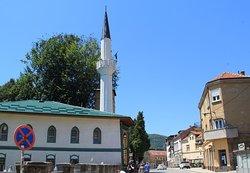 Hadži Ali-Begova džamija