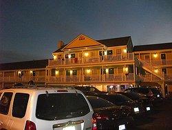 Desert Palm Inn