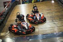 Formula Kart Indoor Karting