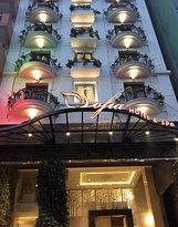 Sofia Tam Dao Hotel & Spa