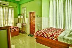 Myanmar Beauty Guest House I