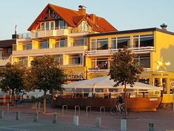Seestern Restaurant