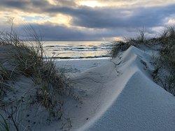 Sandhammarens Strand