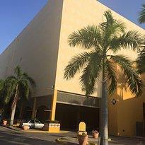Centro Comercial La Castellana