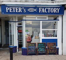 ‪Peter's Fish Factory‬
