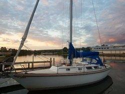 Finger Lakes Sailing Charter
