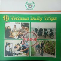 Vietnam Daily Trips