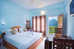 Mount View Munnar